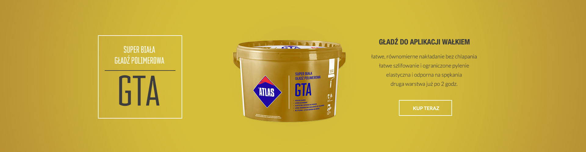 ATLAS GTA- Kup Teraz